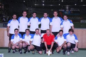 ZV-TBS Fussball Galla 10.01.2013