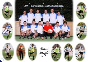 ZV-TBS Fussball Galla